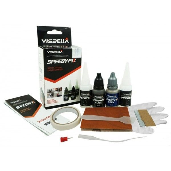 Instant glue Visbella Speedy-Fix