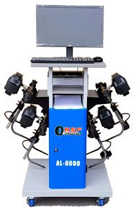 Wheel Alignment AL-6000