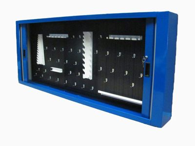 Workbenches With shutter for 75 tools