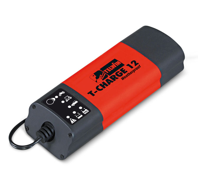 Battery charger T-CHARGE 12