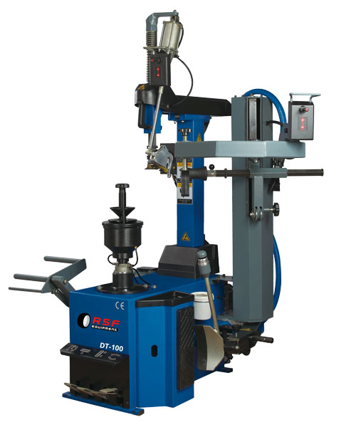 Tire changer DT - 100