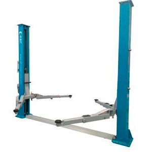 Car lifts for your garage - RSF