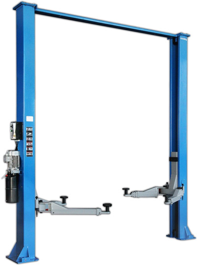 2 Post Car Lift HP-40C