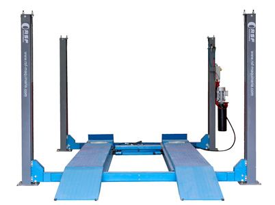 4 Post Car Lifts - RSF