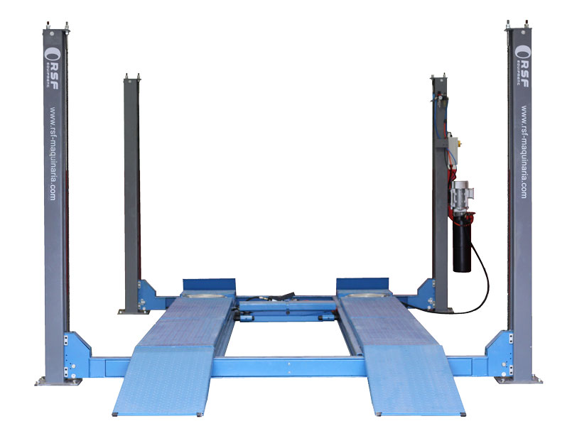 4 Post Car Lift HP-45A