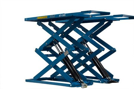 Car Scissor Lifts XT - 300