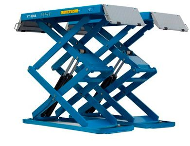 Car Scissor Lifts XT-300A