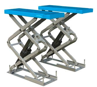 Car Scissor Lifts XT-35A