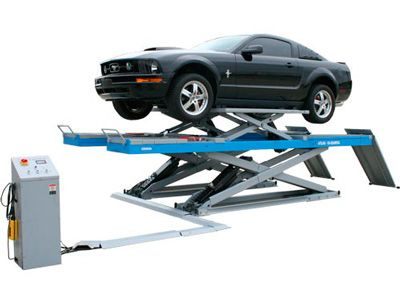 Car Scissor Lifts para alineado XT - 5500