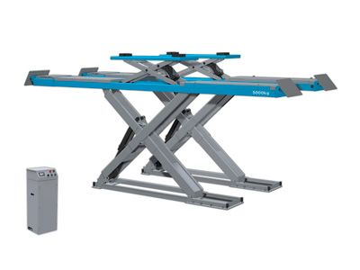 Scissor Alignment Lift XT - 5500 D