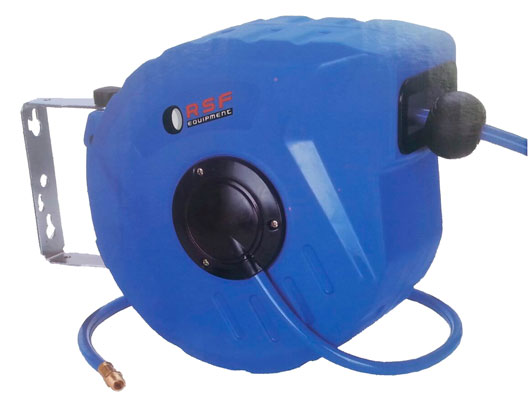 Air Hose Reel EN - 100