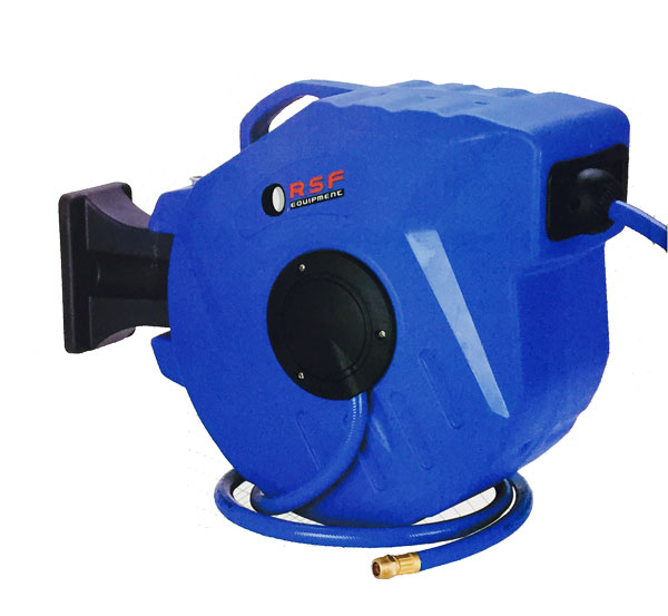 Air Hose Reel EN - 150 P