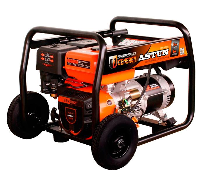Generadores el ctricos rsf maquinaria - Generadores electricos de gasolina ...