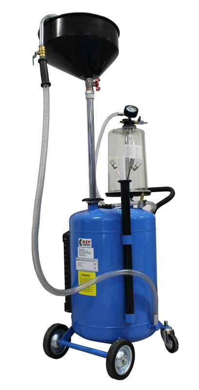Pneumatic Oil Extractor LB - 90
