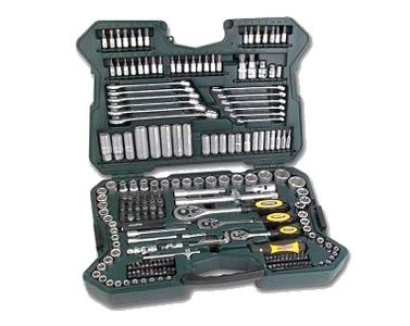 Tool Kit 215 pieces