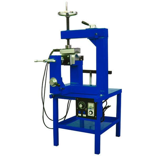 Vulcanizer machine VZ - 2000