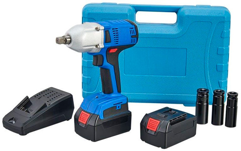 Impact Wrench Electric LLE-450