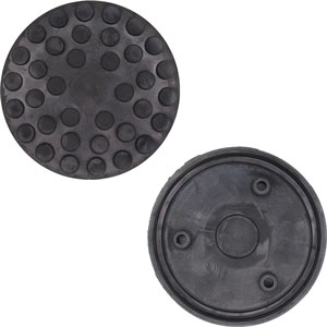 Rubber pads G10
