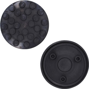Rubber pads G18