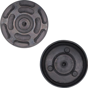 Rubber pads G20