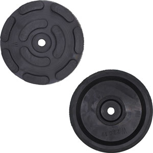 Rubber pads G21