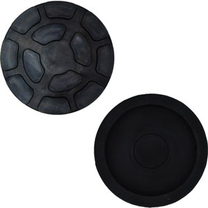 Rubber pads G29