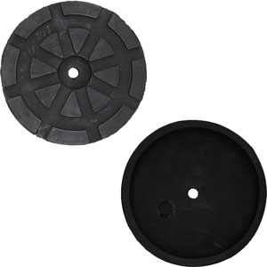 Rubber pads G32