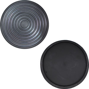 Rubber pads G34
