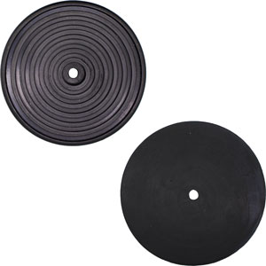 Rubber pads G35
