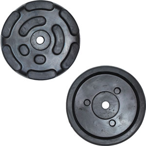 Rubber pads G37