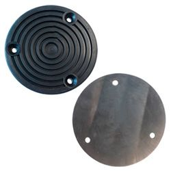Rubber pads G39