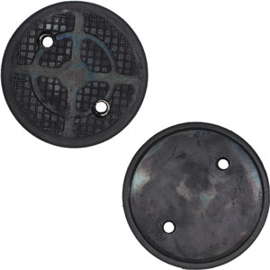 Rubber pads G9
