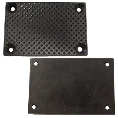 Rubber pads G27