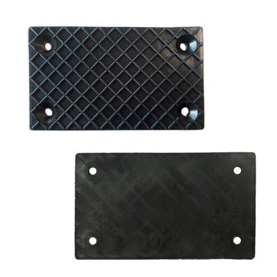 Rubber pads G27B