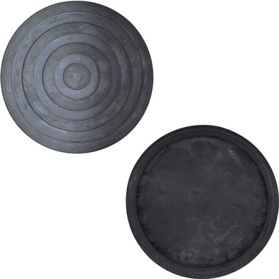 Rubber lift pads G33