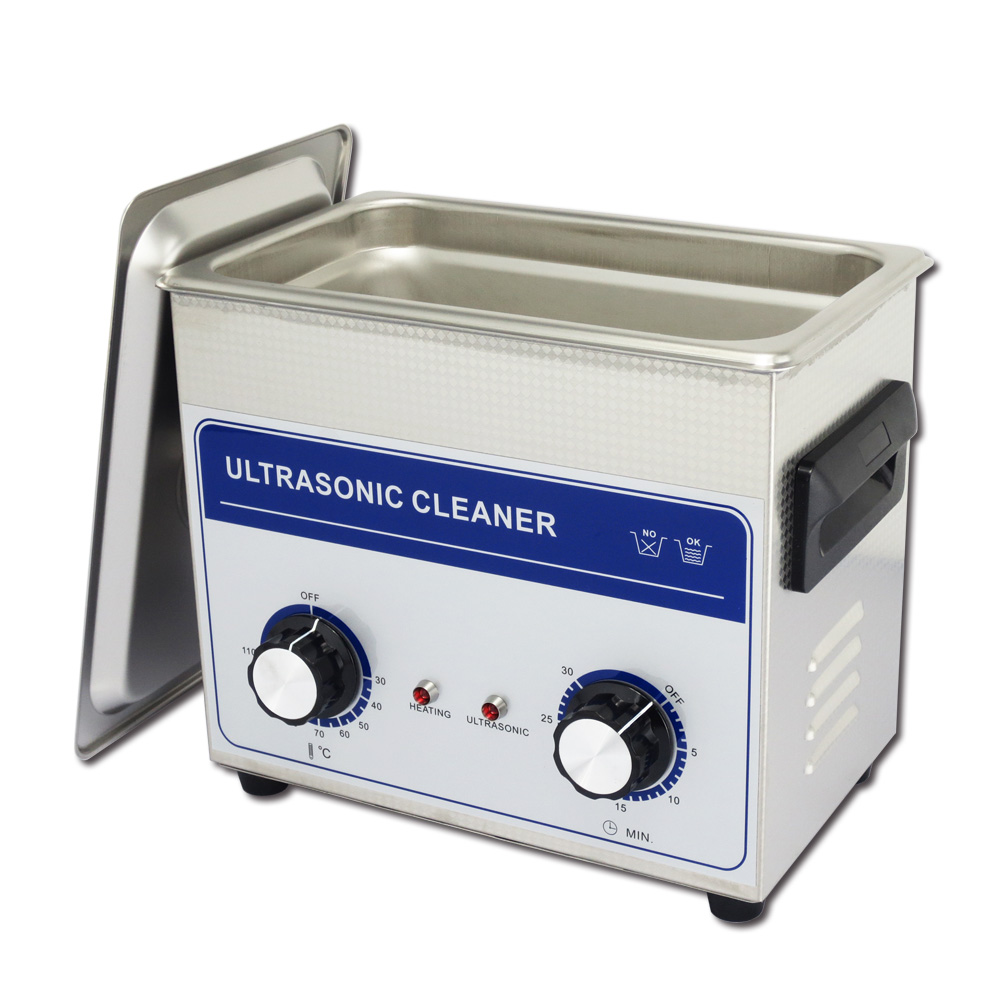 Ultrasonic cleaning machine - 010M