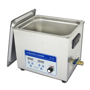 Ultrasonic cleaning machine - 010S