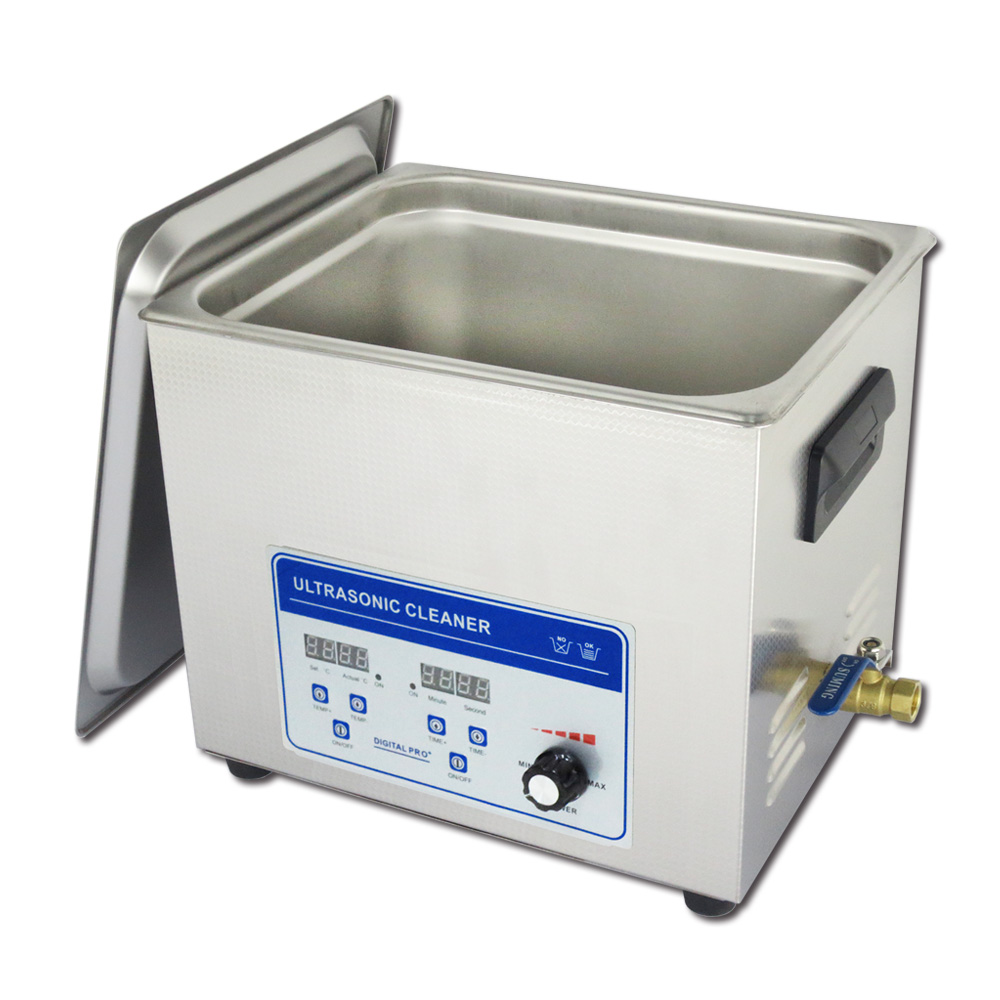 Ultrasonic cleaning machine - 010D