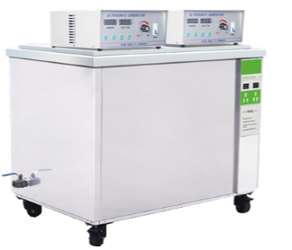 Ultrasonic cleaning machine 360 L - US360