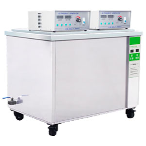 Ultrasons machine de nettoyage 360 L - US360