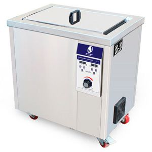 Ultrasonic cleaning machine - us96